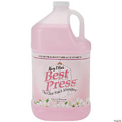 Mary Ellen's Best Press Refills 1gal-Cherry Blossom
