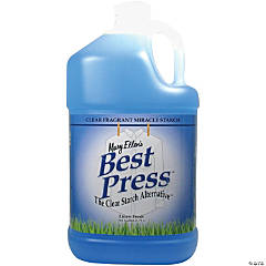 Mary Ellen's Best Press Refills 1gal-Linen Fresh