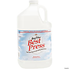 Mary Ellen's Best Press Refills 1gal-Scent Free
