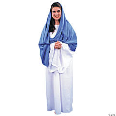 Mary Standard Adult Women's Costume