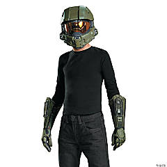 Master Chief Costume Kit for Boys