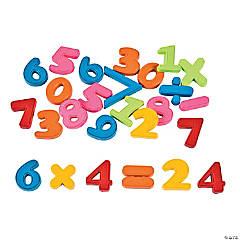 Math Magnets Classpack