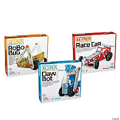Mecho Motorized Kits: Set of 3