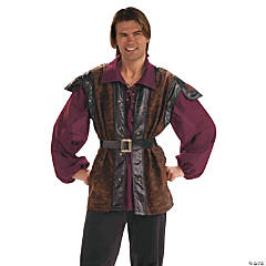 Medieval Mercenary Adult Men's Costume