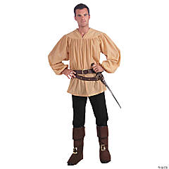 Medieval Shirt for Adults