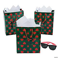 Medium Casino Gift Bags
