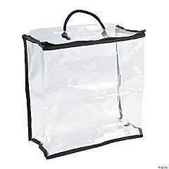 Medium Clear Storage Bags