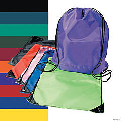 Medium Drawstring Backpacks