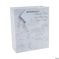 Medium Glitter Gift Bags