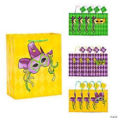 Medium Masquerade Gift Bags
