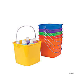 Medium Pails with Handle
