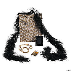 Medium Roaring 20s Pre-Filled Gift Bag