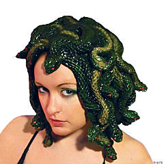 Medusa Latex Wig