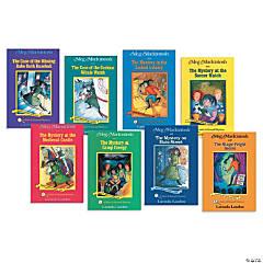 Meg Mackintosh Mysteries Full Set with FREE Book