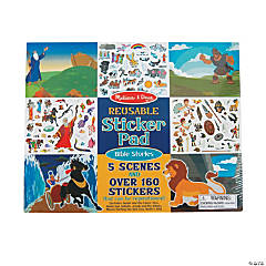 Melissa & Doug® Bible Stories Sticker Pad