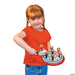 Melissa & Doug® Birthday Party Set