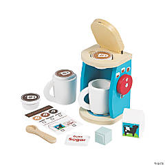 Melissa & Doug® Brew & Serve Coffee Set