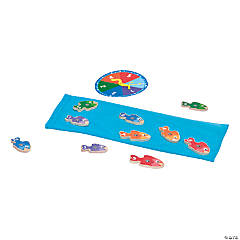 Melissa & Doug® Catch & Count Fish Game