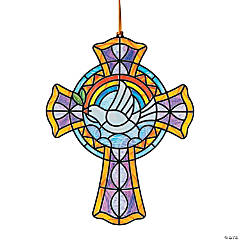 Melissa & Doug® Cross Suncatcher