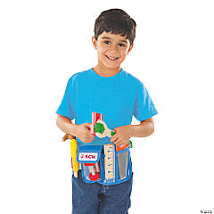 Melissa & Doug® Deluxe Tool Belt Set
