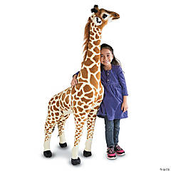 Melissa & Doug Giant Plush Giraffe