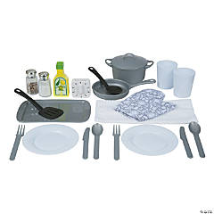 Melissa & Doug® - Kitchen Accessory Set