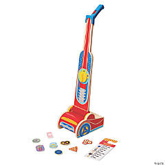 Melissa & Doug® Let's Play House! Vacuum Cleaner