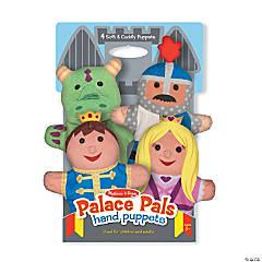 Melissa & Doug Palace Pals Puppets
