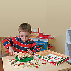 Melissa & Doug® Pizza Party Play Food
