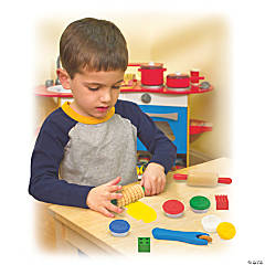 Melissa & Doug® Shape, Model & Mold Play Set