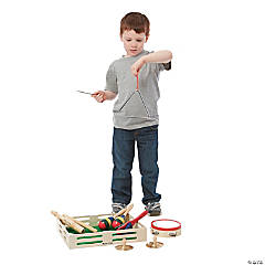 Melissa & Doug<sup>&#174;</sup> Band in a Box