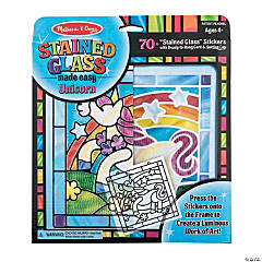 Melissa & Doug<sup>&#174;</sup> Unicorn Suncatcher