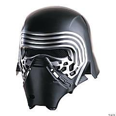 Men's 2-Piece Deluxe Star Wars™ Kylo Ren Mask