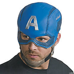 Men's Avengers 2: Age of Ultron™ Captain America Mask