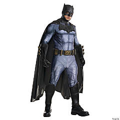 Men's Grand Heritage Batman v Superman: Dawn of Justice™ Batman Costume