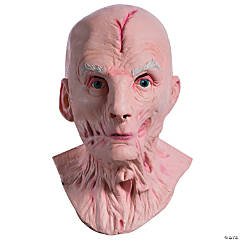 Men's Overhead Star Wars™ Episode VIII: The Last Jedi Supreme Leader Snoke Mask