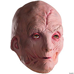 Men's Star Wars™ Episode VIII: The Last Jedi Supreme Leader Snoke 3/4 Mask