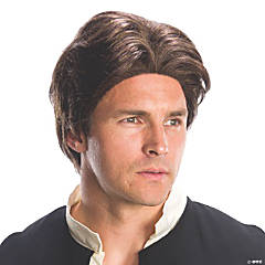 Men's Star Wars™ Han Solo Wig