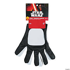 Men's Star Wars™ Trooper Gloves