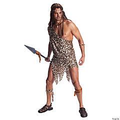 Men's Tarzan Costume