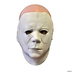 Men's & Boy's Economy Halloween II Mask