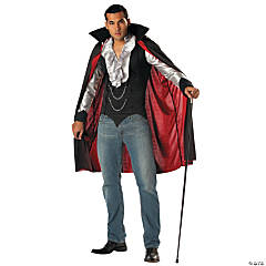 Men's Cool Vampire Costume