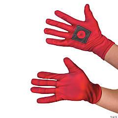 Men's Deadpool Gloves
