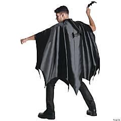 Men's Deluxe Adult Batman Cape