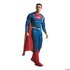 Men's Deluxe Batman v. Superman: Dawn of Justice™ Superman Costume