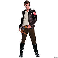 Men's Deluxe Star Wars™ Episode VIII: The Last Jedi Poe Dameron Costume - Standard
