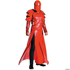 Men's Deluxe Star Wars™ Episode VIII: The Last Jedi Praetorian Guard Costume