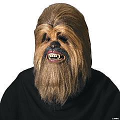 Men's Full Chewbacca Mask