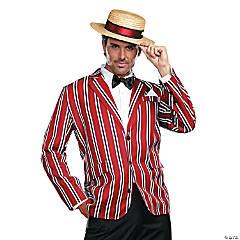 Men's Good Time Charlie Costume