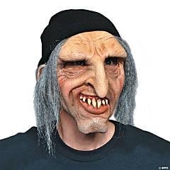 Men's Halloween Scurvey Mask